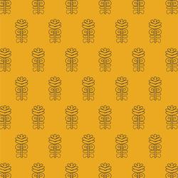 Golden Huaca in Gold