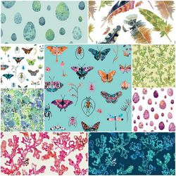 Curio Fat Quarter Bundle