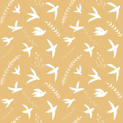 Birds In Flight in Dijon