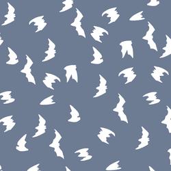 Bats in Dove