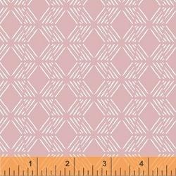 Trellis in Light Pink