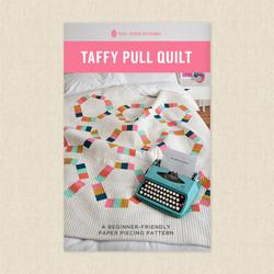Taffy Pull Quilt