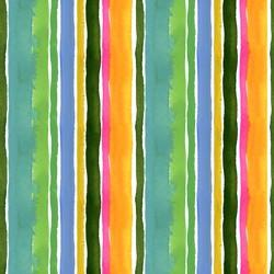 Midsummer Stripe in Multi