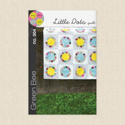 Little Dots Quilt