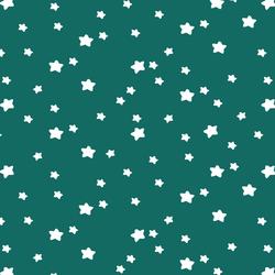 Star Light in Emerald