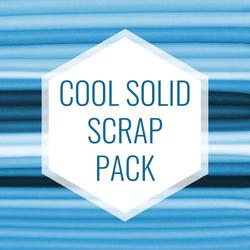 Cool Solid Scrap Pack