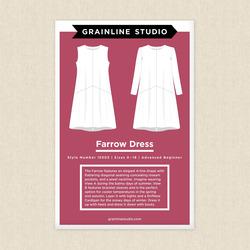 Farrow Dress 0-18