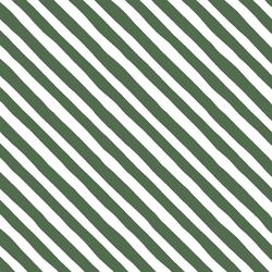 Rogue Stripe in Kale