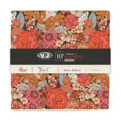 "Kismet 10"" Fabric Wonders"