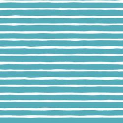 Artisan Stripe in Lagoon