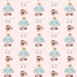 Little Pirouette in Soft Blush