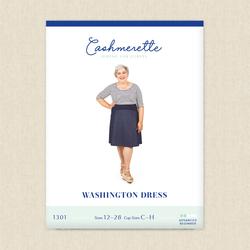 Washington Dress