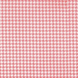 Tiny Houndstooth in Shell