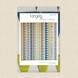 Tangelo Quilt