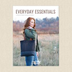Everyday Essentials Booklet