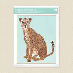 Cheetah Abstractions