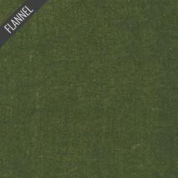 Shetland Flannel in Kale