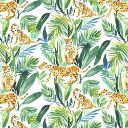 Jungle Cat in Lush