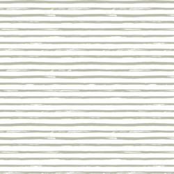 Watercolor Stripe in Permafrost