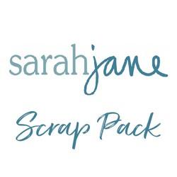 Sarah Jane Scrap Pack