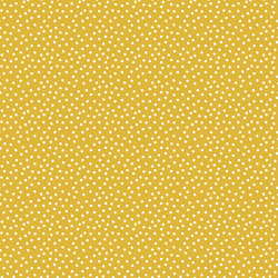 Sun Spots in Golden Honey