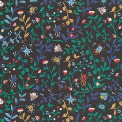 Blickling Beetles in Multi