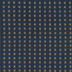 Indication Yarn Dyed in Denim