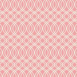 Knotted Trellis in Parfait