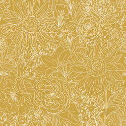 Paperie in Ornament Gold