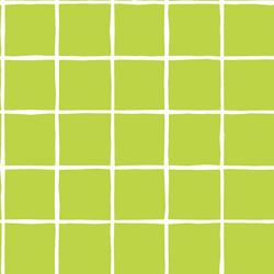 Windowpane in Lime