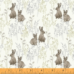 Cotton Tail in Linen