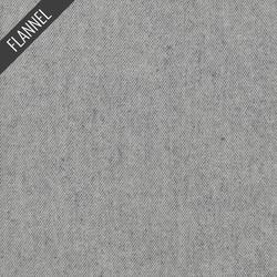 Shetland Flannel in Grey