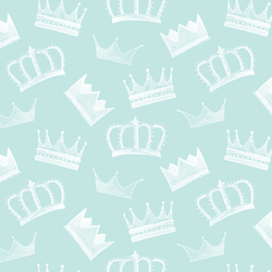 Coronation in Mint