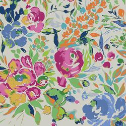 La Floraison Knit in Lit