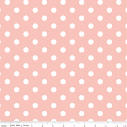 Westminster Dots in Pink