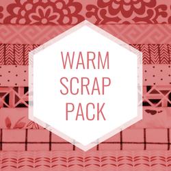 Warm Scrap Pack