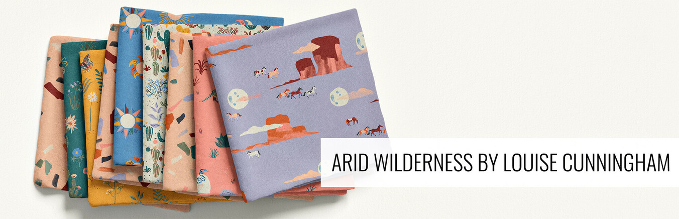Arid Wilderness