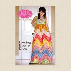 Evening Empire Dress