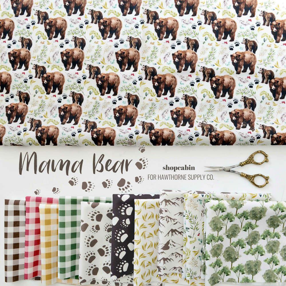 Mama Bear Poster Image