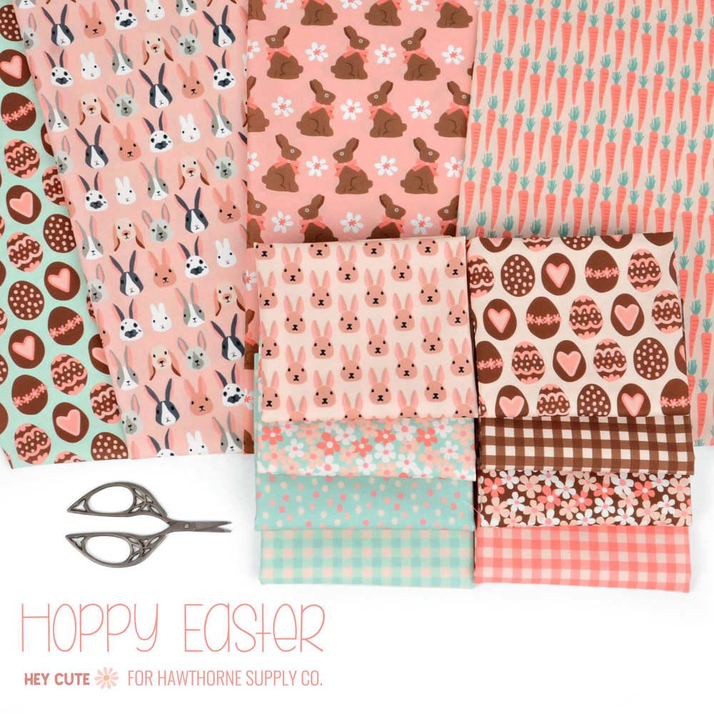 Hoppy Easter Poster Image