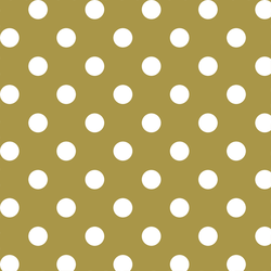 Marble Dot in Gold