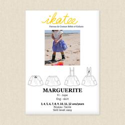 Margeurite Skirt - Girls