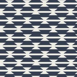 Tomahawk Stripe in Night