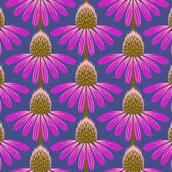 Echinacea in Haute