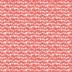 Little Sweethearts in Living Coral
