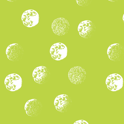 Moondance in Lime
