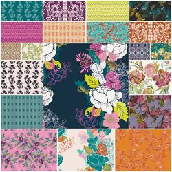 Virtuosa Fat Quarter Bundle