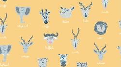 Species in Aspen