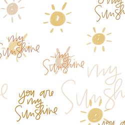 You Are My Sunshine in Sunbeam