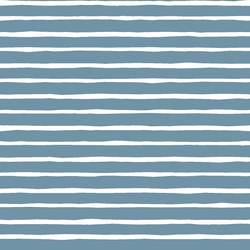 Artisan Stripe in Marine